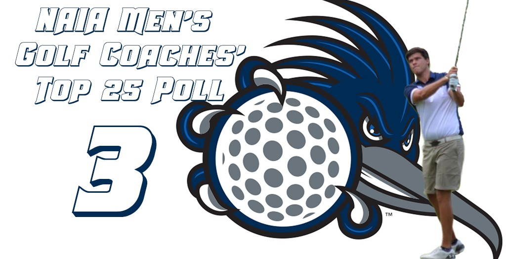Latest NAIA Coaches Poll Has Roadrunner Men At #3 - School Name